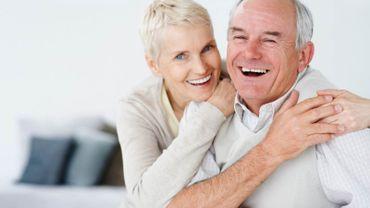 La peur de la pension et de l'arrêt du travail