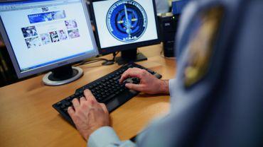 De jeunes musulmanes victimes de chantage sur internet, avis de recherche