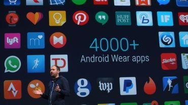 Messenger dépasse le milliards de téléchargements