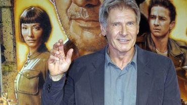 Harrison Ford a déjà repris il y a peu le rôle d'Indiana Jones, un de ses plus iconiques avec Han Solo.
