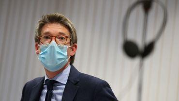 Coronavirus en Belgique: le moratoire sur les prêts à la consommation en passe d'être prolongé?