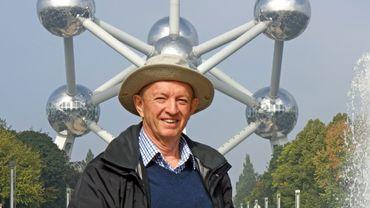 La diffusion de clichés d'oeuvres ou bâtiments publics, comme un selfie devant l'Atomium, ne devra plus faire l'objet d'une autorisation préalable.