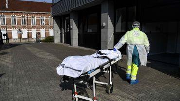 Coronavirus en Belgique: plus de1500 patients ont pu sortir de l'hôpital depuis le 13mars
