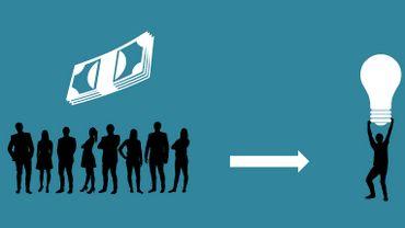 Les Belges recourent davantage au crowdfunding pour financer l'économie sociale