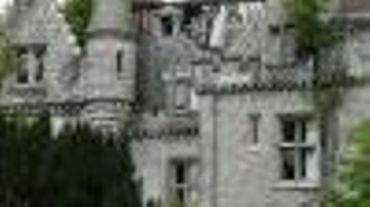 Un sursis pour le château de Noisy.