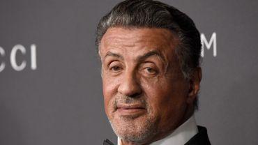 """Sylvester Stallone en guest dans la saison 2 de """"This Is Us"""""""