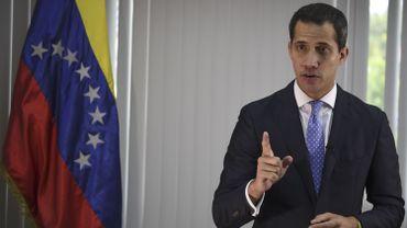 Venezuela: « Certains n'ont pas tenu parole » lors du soulèvement militaire raté selon Guaido