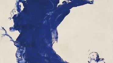 """Yves Klein, """"Barbara (ANT 113)"""" (1960)"""