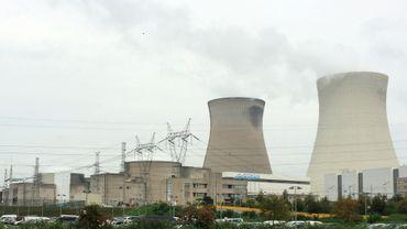 Nucléaire: les plus grandes fissures atteignent jusqu'à 18 cm de long