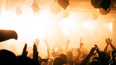 Des fermetures de petites salles de concert en rafale aux USA