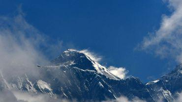Quatre corps découverts lors d'une opération de nettoyage sur l'Everest