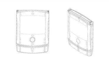 Motorola confirme le retour du Motorola RAZR dans une version pliable