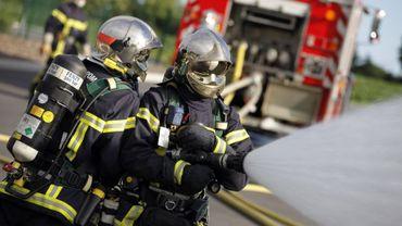 Des tests pour devenir Sapeur-pompier sont organisés à Bruxelles
