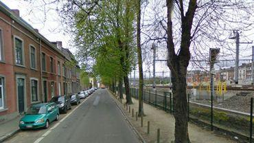 Un homicide boulevard d'Herbatte à Namur