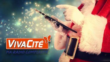 Viva Noël: la Web Radio