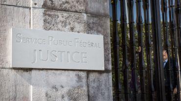 Grève Palais de justice de Liège: le SPF dit avoir respecté les promesses de recrutement