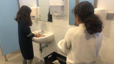 La fédération Wallonie-Bruxelles vient de débloquer 10 millions d'euros pour permettre aux écoles de rénover leurs sanitaires