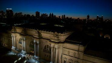 C'est la quatrième année consécutive que le Met accueille plus de 6 millions de visiteurs