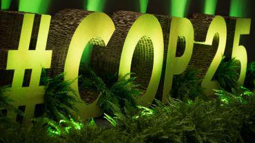 Climat: la Belgique rallie une coalition de pays réclamant des marchés du carbone solides