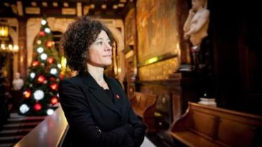 Le Premier ministre aurait mieux fait de supprimer la référence aux années '30, selon sa cheffe de cabinet, Yasmine Kherbache