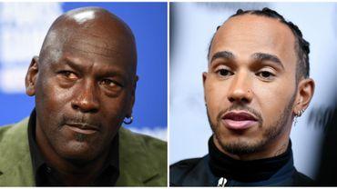 Michael Jordan et Lewis Hamilton se joignent aux sportifs dénonçant la mort de Floyd