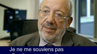 Louis Michel et les amendements déposés à son insu