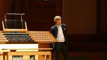 Stéphane Mottoul sera en concert au Festival d'orgue Ars in cathedrali à Bruxelles.