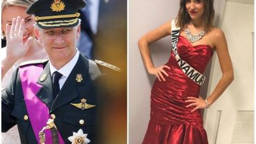 Le roi Philippe / Miss Ruman