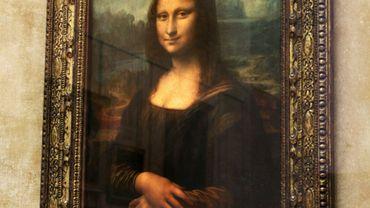 Un strabisme à l'origine du génie de Vinci?