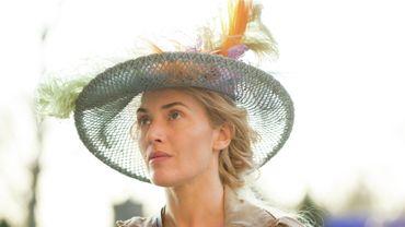 """Kate Winslet incarne Sabine de Barra, une talentueuse architecte qui collaborera avec André Le Nôtre, le jardinier royal de Louis XIV, dans """"A Little Chaos"""""""