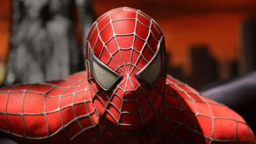 "Andrew Garfield n'incarnera plus ""Spider-Man"""