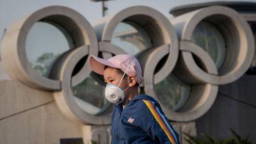 """JO 2020: Un report des Jeux Olympiques """"coûterait plus de 5 milliards d'euros au Japon"""""""