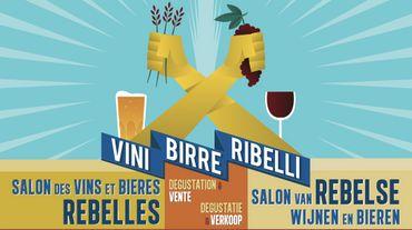 Vini, Birre, Ribelli: le salon Slow Food qui va couronner le lambic traditionnel