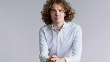 Classique en prime : Jeunes Solistes, Grands Destins : Julien Libeer