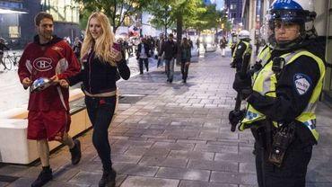Québec: étudiants et casseroles à nouveau dans la rue avant le Grand Prix de F1