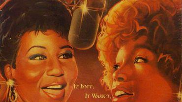 Aretha Franklin: ses plus beaux duos