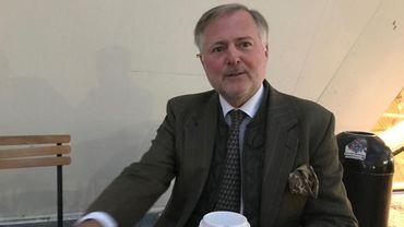 Lorenzo Stefani, porte-parole de Touring