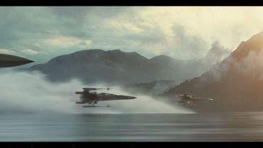 """De nouvelles images de """"Star Wars : le réveil de la force"""" pourraient être dévoilées lors du Star Wars Celebration"""