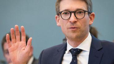 Le ministre wallon Pierre-Yves Dermagne, candidat bourgmestre à Rochefort