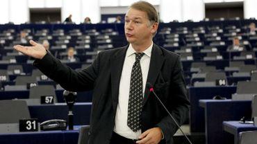 """Pour l'eurodéputé Philippe Lamberts, """"les États membres n'ont pas envie d'agir sérieusement contre la fraude et l'évasion fiscale"""""""