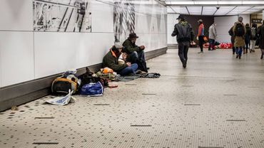 La Cour des comptes tacle sévèrement la Belgique, incapable de réduire la pauvreté