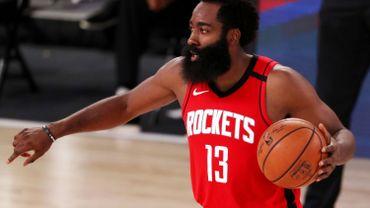 NBA: Milwaukee et Antetokounmpo redémarrent fort, Harden cartonne déjà