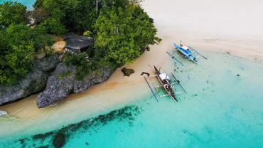 Les Philippines au départ d' Uccle avec l'Exploration du Monde