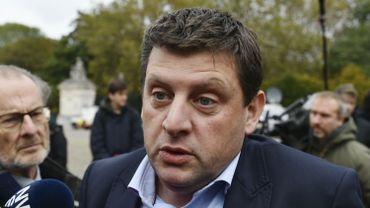 Coronavirus en Belgique: le député John Crombez plaide pour une Agence de la sécurité d'approvisionnement