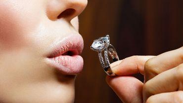 """Les """"millennials"""" boudent-ils les diamants?"""