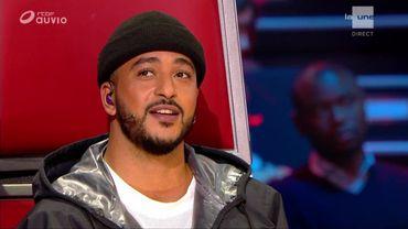 The Voice Belgique : la prestation qui a ému les coachs
