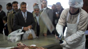 La Fête musulmane du sacrifice aura lieu le mardi 15 octobre