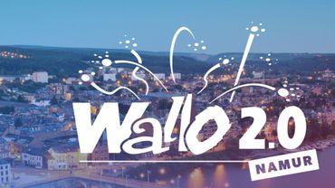 Les Fêtes de Wallonie se réinventent à Namur pour faire face à la crise sanitaire
