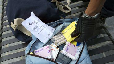 Cette nouvelle drogue n'a pas encore fait de victime en Belgique mais des personnes ont déjà été hospitalisées