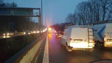 Un mardi matin sur les routes belges: presque 400 km de ralentissements cumulés